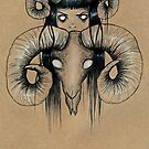 """The Haunting II"" by Helena Babic"