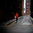 China Lane, Manchester by Nick Coates