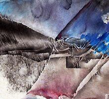 Uncertain Refuge by Peter Baglia