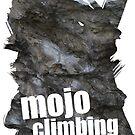 Mojo Climbing on Rock by MojoClimbing