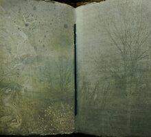 Book of Trees by Simone Riley