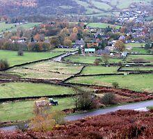 Derbyshire Dale by gothgirl