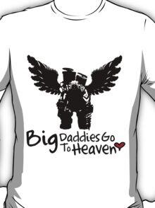 Big Daddies Go To Heaven T-Shirt