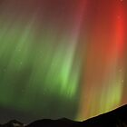 Northern Lights, Ørsta, Norway October 25, 2011 by geiroye