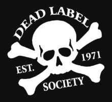 The DL by Dead Label ™©®