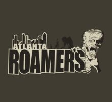 Atlanta Roamers by Caddywompus