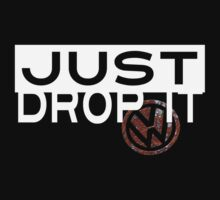 Drop It - Rust by Benjamin Whealing