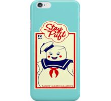 Stay Puffed iPhone Case/Skin