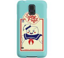 Stay Puffed Samsung Galaxy Case/Skin