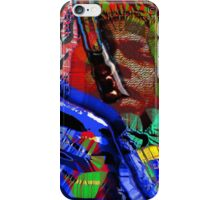 COLTRANE iPhone Case/Skin