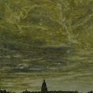 Les Invalides by E.E. Jacks