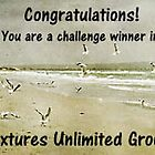 Banner challenge - Textures Unlimited group by Edge-of-dreams