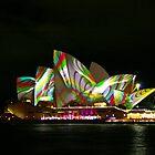 Sydney Opera House by foto1