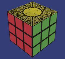 Rubik's Lament T-Shirt