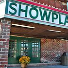 Showplace by Sheri Nye