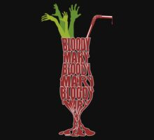 Bloody Mary by zomboy