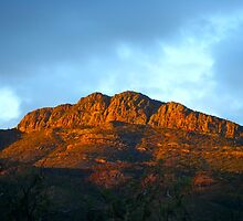 Flinders Ranges by Willy06