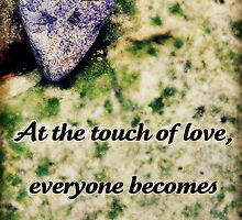 A Touch of Love by A Different Eye Photography
