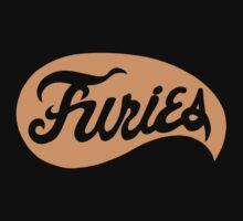 Baseball Furies by Netliquid