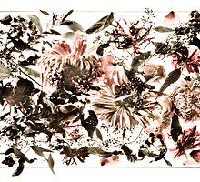 Pink endings... by Susana Weber