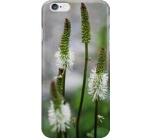 i Sitka Burnet iPhone Case/Skin