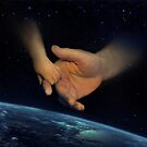 Helping Hand by Igor Zenin