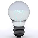 H2O Bulb by Nasko .