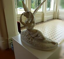 Poetry in Marble by Keith Richardson