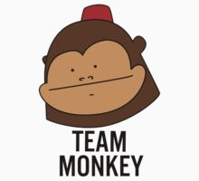 Team Monkey by MonsternMonkey