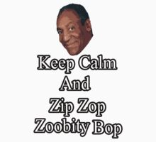 Zip Zop Zoopity Bop by LaceratingLance
