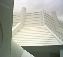 Styrofoam McDonalds, Werribee by Giles Freeman