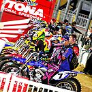 supercross starting gate by sarahb03