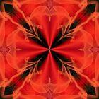 ~ Red Clover ~ by Alexandra  Lexx