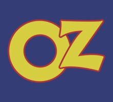 OZ by PlangPlung