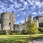Windsor Castle (2) by Larry Lingard/Davis