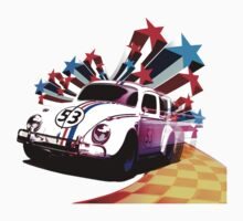 Herbie by Mr.A Li