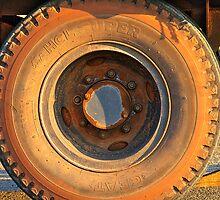 Tyre by Prasad