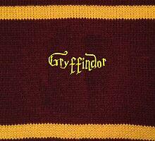 Gryffindor by NuclearJawa