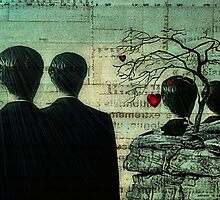 Homage To Magritte by SuddenJim
