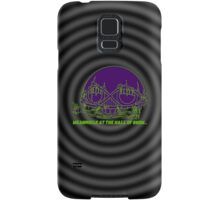 Meanwhile at the Legion of Doom Samsung Galaxy Case/Skin