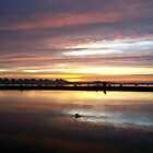Across The Millpond - In Colour by indigo-song
