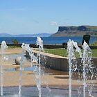 Fountains at Ballycastle by NiallMcC