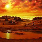 red desert by edisandu