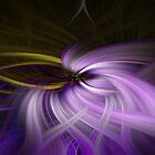 Twirl VIII by Adrian Harvey