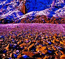Winter Margin by brianallanson