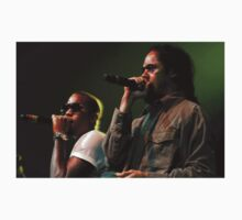 Damian marley and nas by PADE