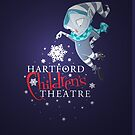 Jack Frost & The Hartford Children's Theatre by magzart