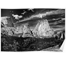 John Muir View Poster