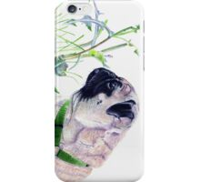 Pug & Nature iPhone & iPod Cases iPhone Case/Skin