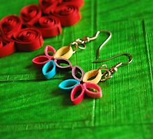 Digital yet handmade by Poojan